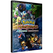 """""""Pokemon"""" Mystery Dungeon - Explorers of Time and Explorers of Darkness: The Official Strategy Guide"""