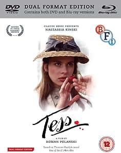 Tess (DVD & Blu-ray) [1979]