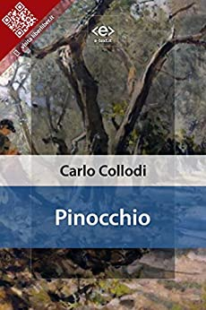 Pinocchio di [Collodi, Carlo]