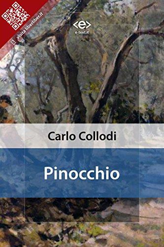 Pinocchio (Liber Liber)