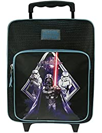 STAR WARS - Kindertrolley Kinderkoffer Kindergepäck Trolley Koffer