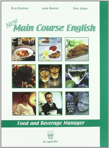 New main course english. Con CD Audio. Per gli Ist. professionali alberghieri