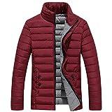 Mantel Sunnyadrain Herren Jacke Reine Farbe O-Neck Gestreiften Patchwork Retro Reißverschluss Pullover Winter Warm Sweatshirt Top Langarm