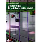 Metodología De La Intervención Social. CFGS