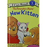 The Berenstain Bears' New Kitten (I Can Read. Level 1)