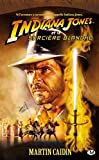Indiana Jones, tome 8 - Indiana Jones et la sorcière blanche