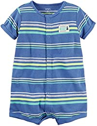 188de0584 carter's Baby Boys' Rompers Online: Buy carter's Baby Boys' Rompers ...