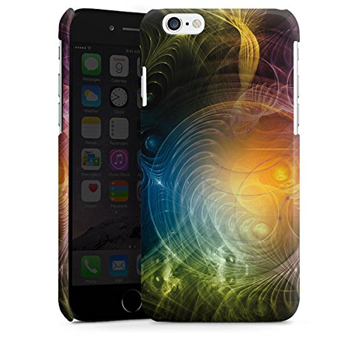 Apple iPhone 5 Housse Étui Silicone Coque Protection couleurs Motif Motif Cas Premium brillant