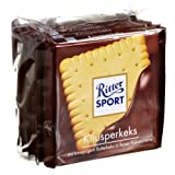 Alfred Ritter: Ritter Sport Chocolate Crunchy biscuits - 5 x 100 g by Alfred Ritter