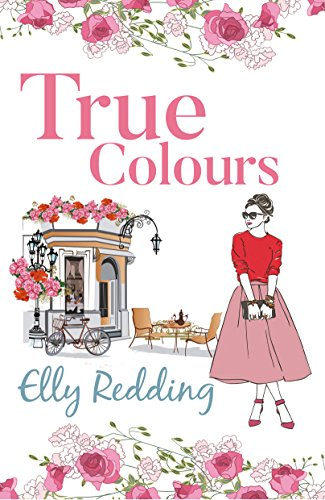 True Colours by [Redding, Elly]