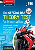 The Official DSA Complete Theory Test Kit for Motorcyclists (Valid until summer 2010)