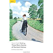 PLPR2:Three Short Stories of Sherlock Holmes