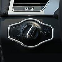 Cubierta interior del botón del interruptor de la linterna del coche