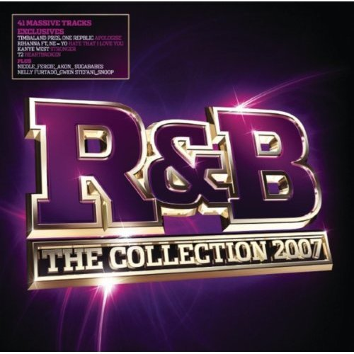 The R&B Collection 2007