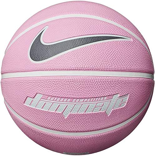 Nike Unisex – Erwachsene Bottle, Multicolor, One Size (Basketball Ball Nike Outdoor)