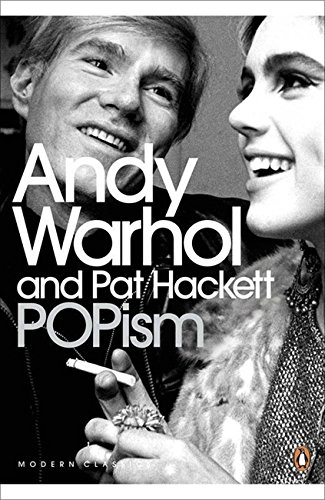 POPism: The Warhol Sixties (Penguin Modern Classics)