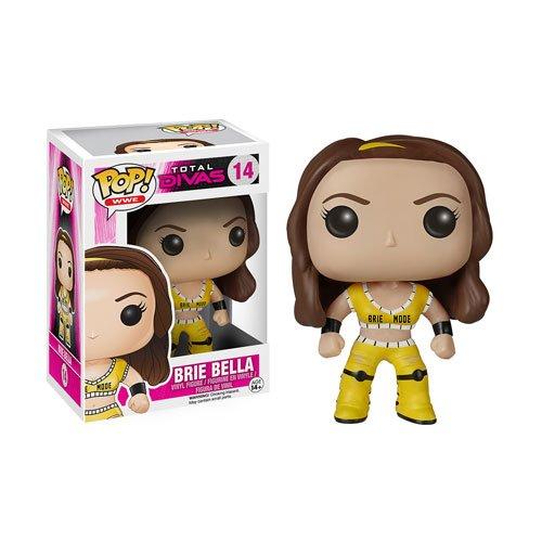 Figura POP! Vinyl WWE Brie Bella