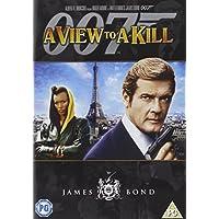 Confronta prezzi View To A Kill A [Edizione: Regno Unito] [Edizione: Regno Unito] - Compra ora TV, DVD e Home Cinema a prezzi bassi
