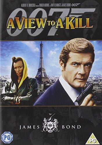 View to a Kill [Reino Unido] [DVD]