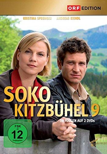Box 9: Folge 81-90 (2 DVDs)