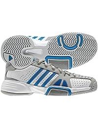 Adidas - Zapatillas de tenis para niña