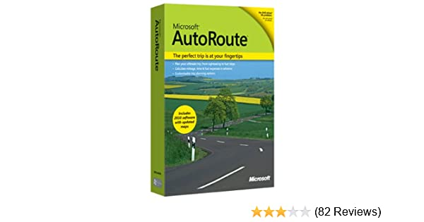 How to Buy Microsoft AutoRoute 2010 Europe for Cheap?