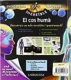 Image de El cos humà (Larousse - Infantil / Juvenil - Catalán - A Partir De 5/6 Años - Enciclopèdia Increïble 5 Anys)