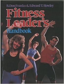 Fitness Leader's Handbook