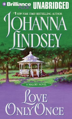Love Only Once (Malory Family Series)