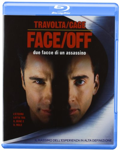 Face/off [Blu-ray] [IT Import]