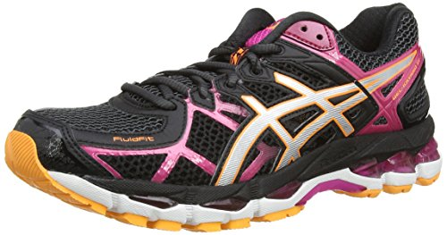 Asics Gel Kayano 21 granate