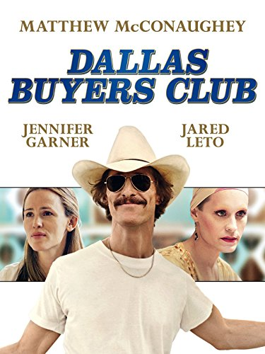 Dallas Buyers Club - Billig Gruppe Kostüm