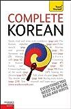 Complete Korean (Teach Yourself: Level 4 (Paperback))