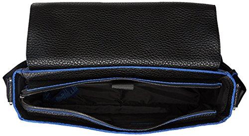 Armani Jeans 932171 Cartella Donna Nero