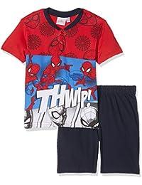 Marvel Boy's Sleepsuit