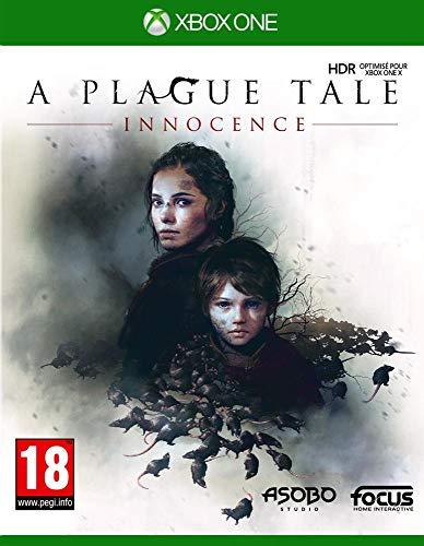A Plague Tale : Innocenc