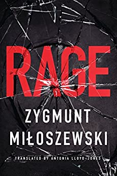 Rage Crime, Thriller   Mystery  Kindle Store