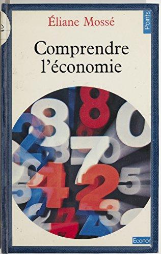 Livres gratuits en ligne Comprendre l'économie pdf, epub ebook