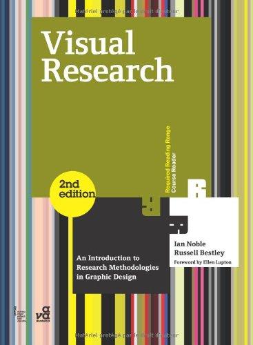 Visual research  /anglais