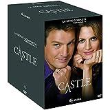 Pack: Castle: Colección Completa - Temporadas 1-8