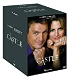 Castle (PACK CASTLE LA COLECCIÓN COMPLETA: TEMPORADAS 1-8, Spain Import, see details for languages)