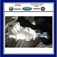 Citroen C2 C3 C4 C5 Picasso 1.6HDI Top escape Turbo Heat Shield 1723T3