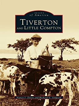 Descargar Bitorrent Tiverton and Little Compton (Images of America) Infantiles PDF