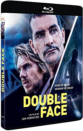 Double face [Blu-ray] [FR Import]