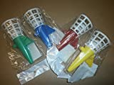 4 Fangbecher - Fangballspiel 12 cm Mitgebsel Kindergeburtstag Give Away Tombola