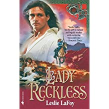 [Lady Reckless] (By (author) Leslie LaFoy) [published: August, 1998]