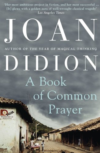 A Book of Common Prayer (English Edition)