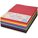 Dovecraft DCFM012 - Papel para manualidades, color varios colores