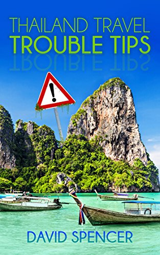 thailand-travel-trouble-tips-english-edition