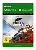 Forza Horizon 4 - Deluxe Edition | Xbox One/Win 10 PC - Download Code
